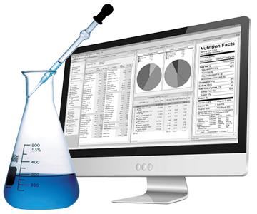 Genesis R&D Food Formulation & Labeling Software | Natural