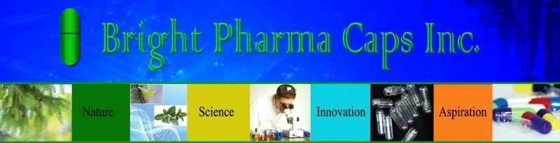 Bright Pharma Caps Inc.