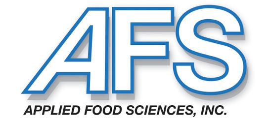 Applied Food Sciences Inc.