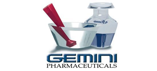 Gemini Pharmaceuticals Inc.