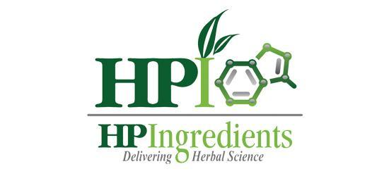 HP Ingredients