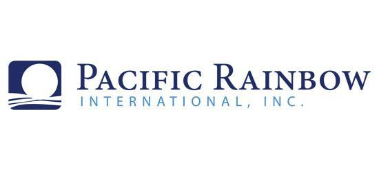 Pacific Rainbow Int'l. Inc.