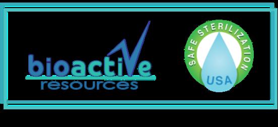 Bioactive Resources LLC & Safe Sterilization USA