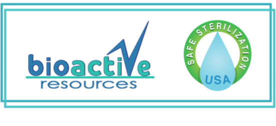 Bioactive Resources LLC & Safe Sterilization USA