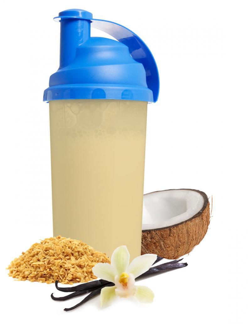 Organic Powders