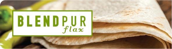 BlendPūr™ Flaxseed