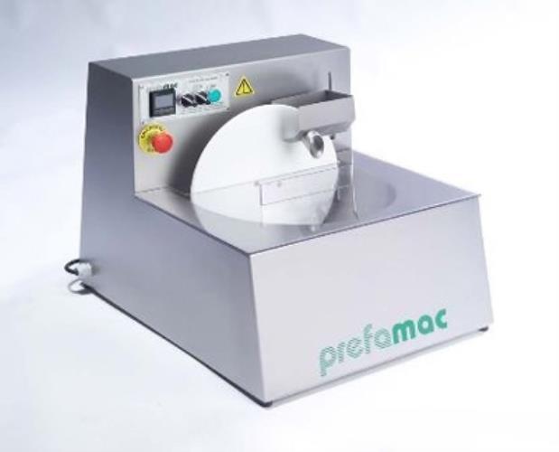 PREFAMAC COMPACT MOLDING MACHINE