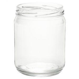 Glass Jars – Spice Jars, Squat Jars, Paragon Jars | Silver Spur