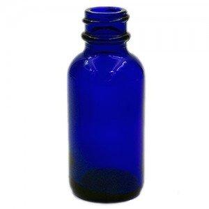 Glass Bottles - Category: Boston Rounds