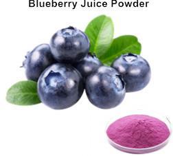 Blueberry Juice Powder_Ginkgo Biloba Extract Green Tea Extract Aloe Vera gel freeze dried powder Plant extract Botanical extract
