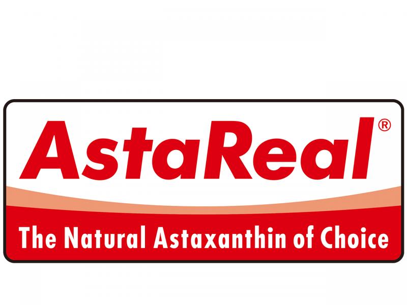 AstaReal Natural Astaxanthin