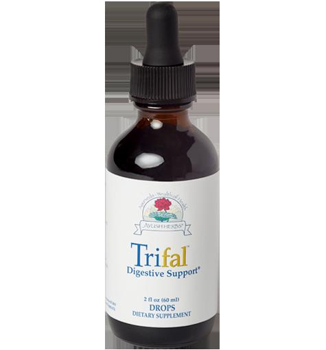Adult Trifal™ Drops | Ayush Herbs | Ayurvedic Herbal Medicine