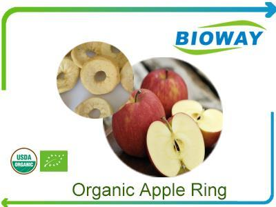 China Organic Apple Ring Manufacturers, Suppliers and