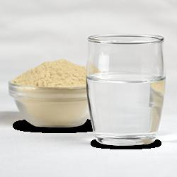 Depectinized Baobab Powder - Baobab Foods