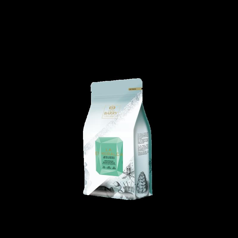 La Esmeralda   Cacao Barry