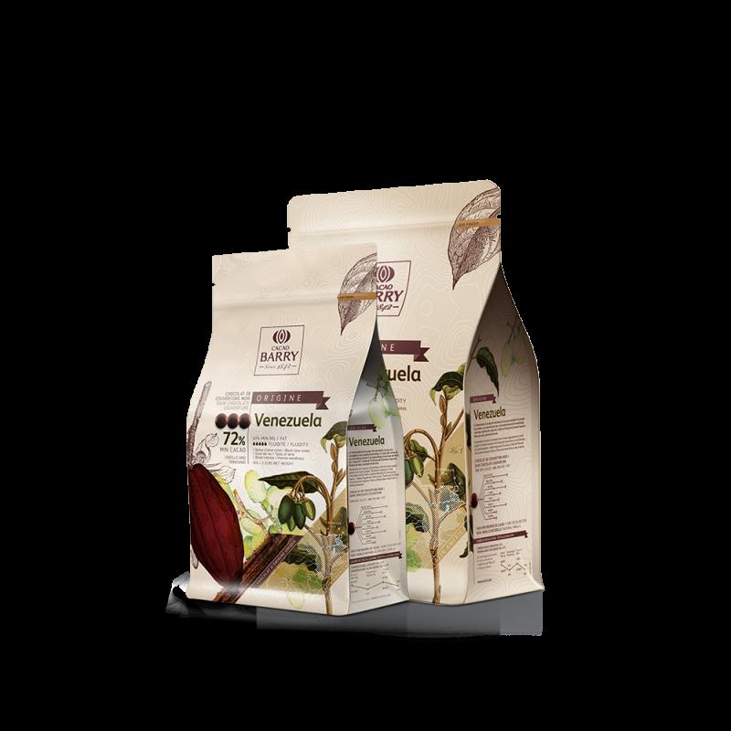 Venezuela | Cacao Barry