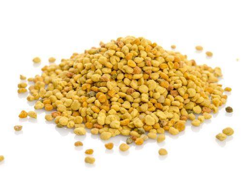 Bee Pollen Granules Pollen Extract - Bio Botanica