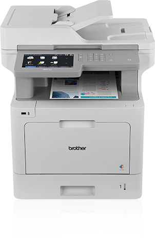 Brother Color Laser, LED Printers & All-in-Ones for Any Workspace