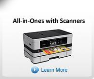Portable Scanners | Desktop | Mobile – Brother