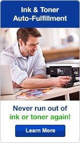 Brother IntelliFax-2840 High-Speed Laser Fax Machine