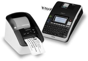Handheld Labeler | Portable Label Maker | Printer – Brother USA