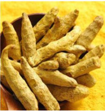 Turmeric Extract Curcumin