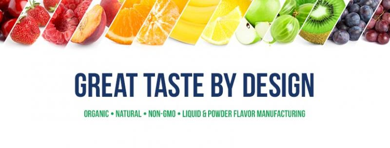 Great Taste by Design