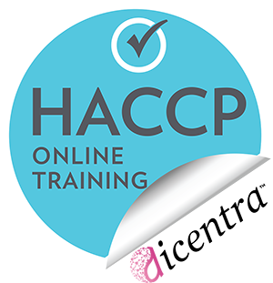 Welcome to HACCP Online Training by dicentra | haccp.dicentra.com