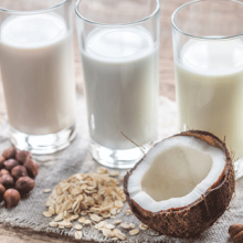Fortification of milk and dairy products - Dr. Paul Lohmann