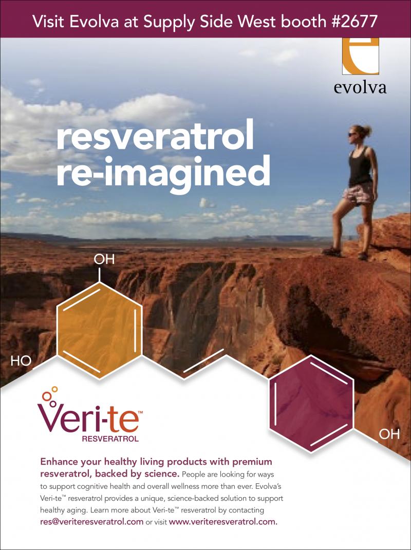 Resveratrol Reimagined