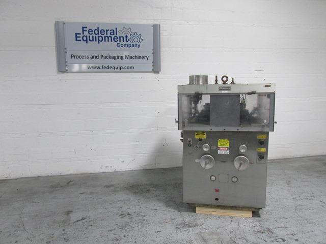 Stokes Model 328-2 Tablet Press, 33 Station