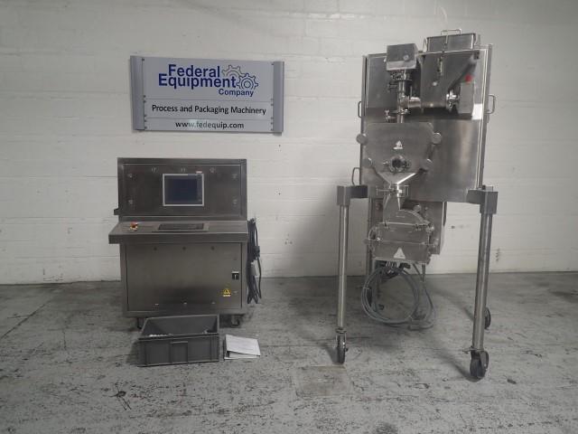 IR520 Fitzpatrick Chilsonator, S/S