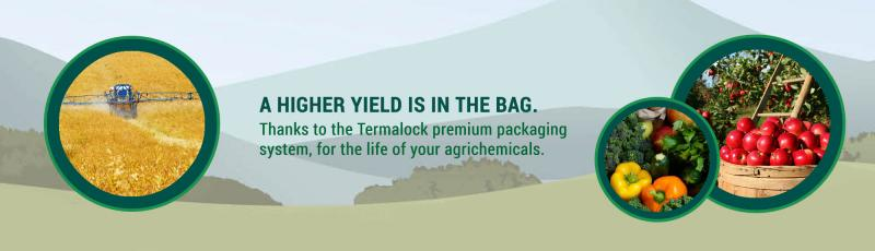 Agricultural Chemicals | Termalock™ Industrial Sealer