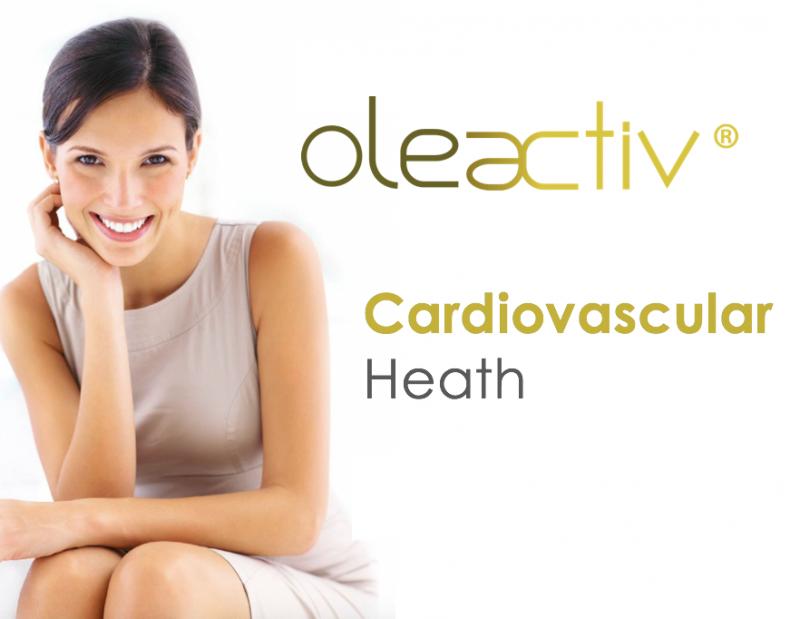 Oleactiv - caridovascular health