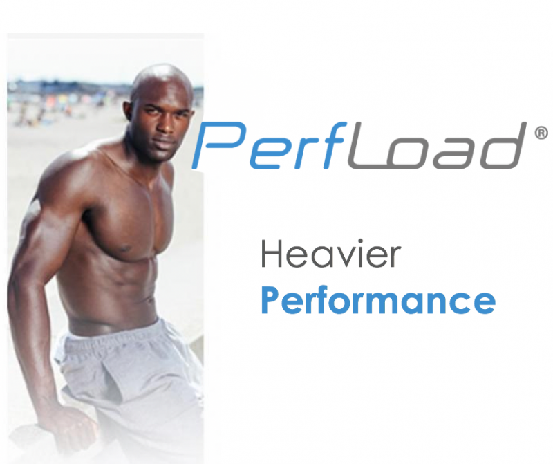 PerfLoad - Sports Nutrition - Heavier Performance