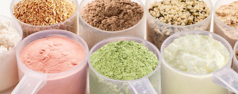 Powder Supplement Contract Manufacturer - GFR Pharma