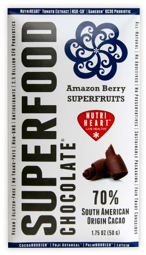 Amazon Berry Superfruits
