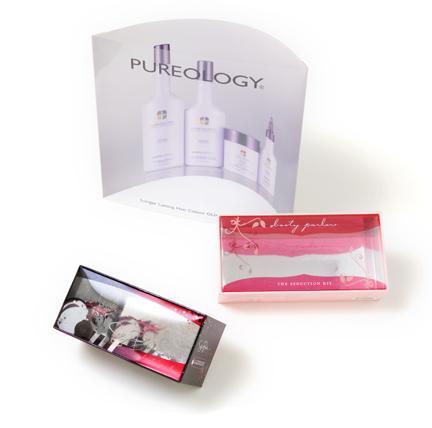 PORTFOLIO | K-1 Packaging Group