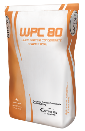 WPC80 Whey Protein Concentrate - Lactalis Ingredients