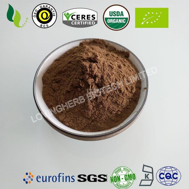 Organic Green Tea Extract-Organic plant extracts-Product center-Lovingherb Biotech Limited [v2.1.5]