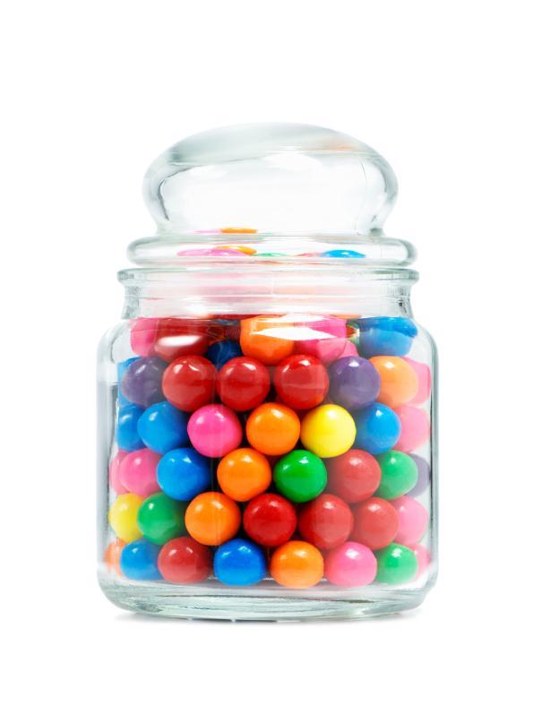 Mantrose | Hard & Soft Sugar Shelled Coatings for Confections Mantrose-Haeuser Co., Inc.