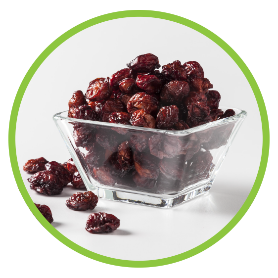 Cherry - MicroDried & IQF