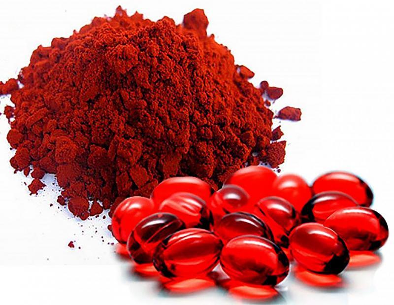 Astaxanthin Powder Image