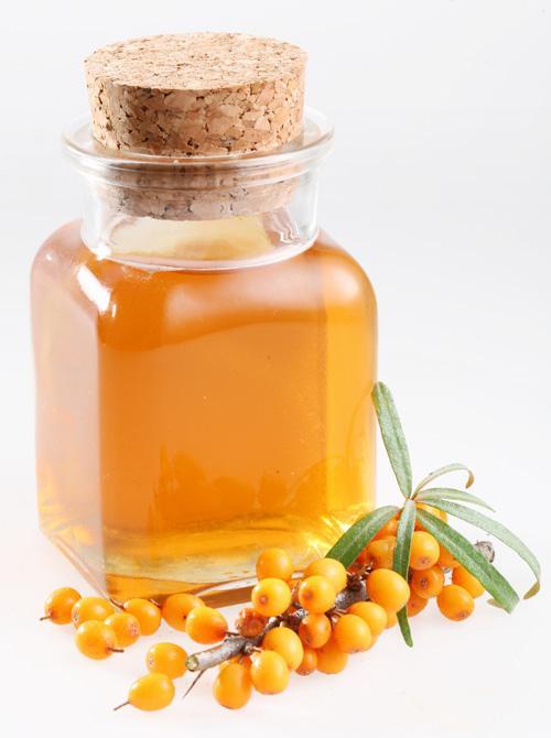 Seabuckthorne Seed oil