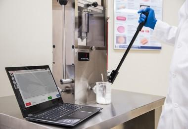 Natoli AIM™ Data Acquisition & Analytical Software for Single-Station Tablet Presses