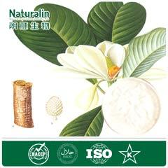 Magnolia Bark Extract_Plant Extract,Plant Extracts Innovator,Naturalin Bio-Resources Co., Ltd