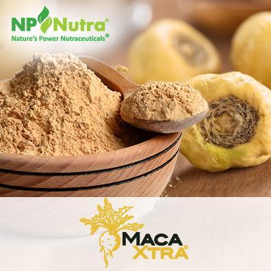 Organic Maca Root Powder with superior Glucosinolate content