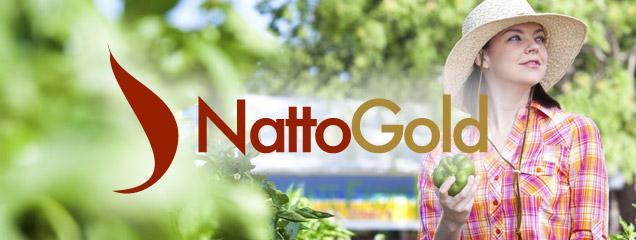 NattoGold - Nu Science Trading