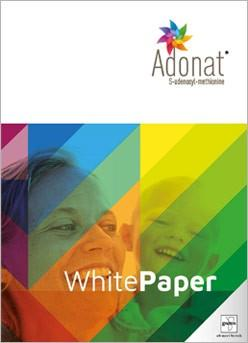 Adonat®, an effective support for mood, joint and liver support.