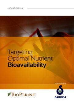 Targeting Optimal Nutrient Absorption